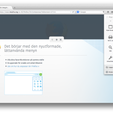 Firefox - screen-capture