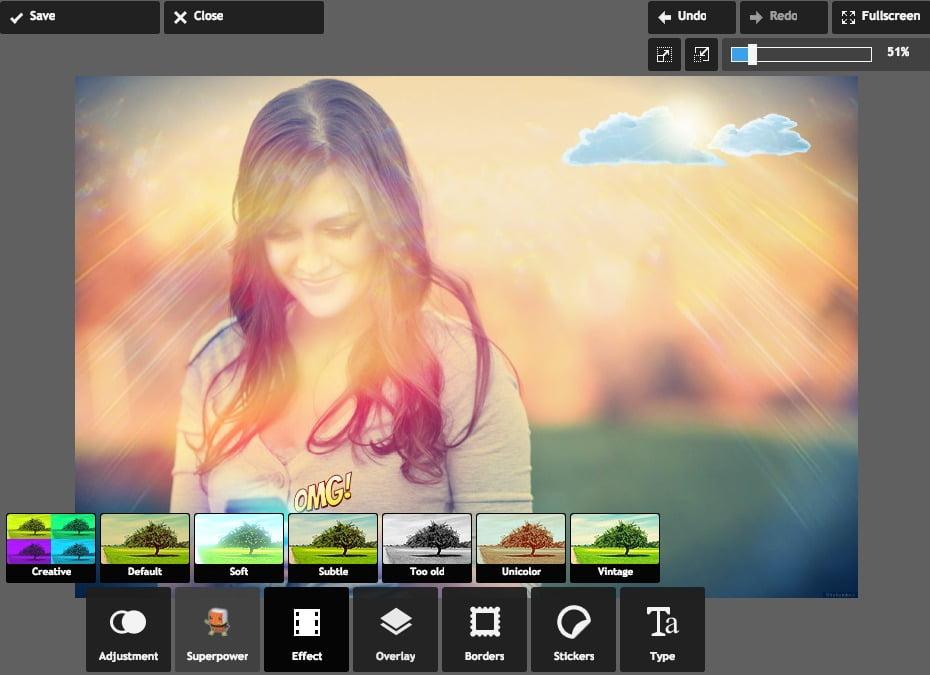 redigeringsprogram gratis online