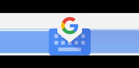 gboard logo