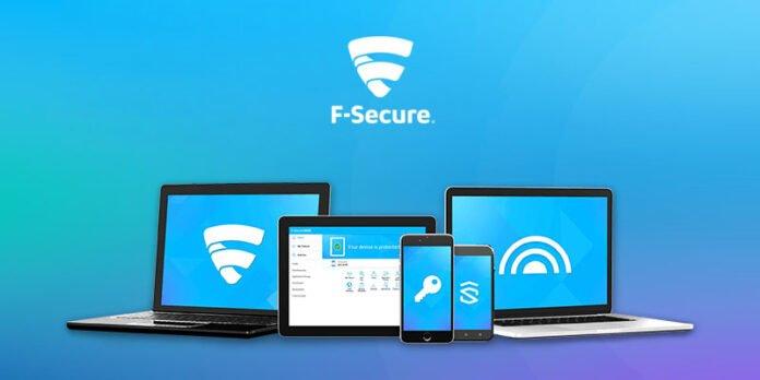 Recension av F-Secure Freedome VPN