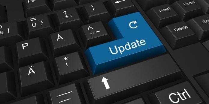 Uppdatera drivrutiner i Windows 10