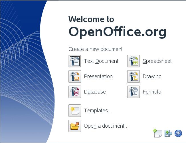 Hur fungerar Apache OpenOffice?