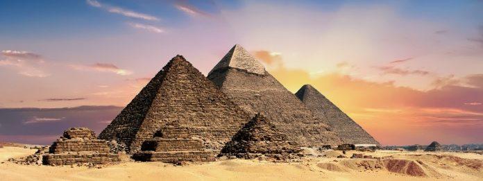 Populära spel med egyptiskt tema