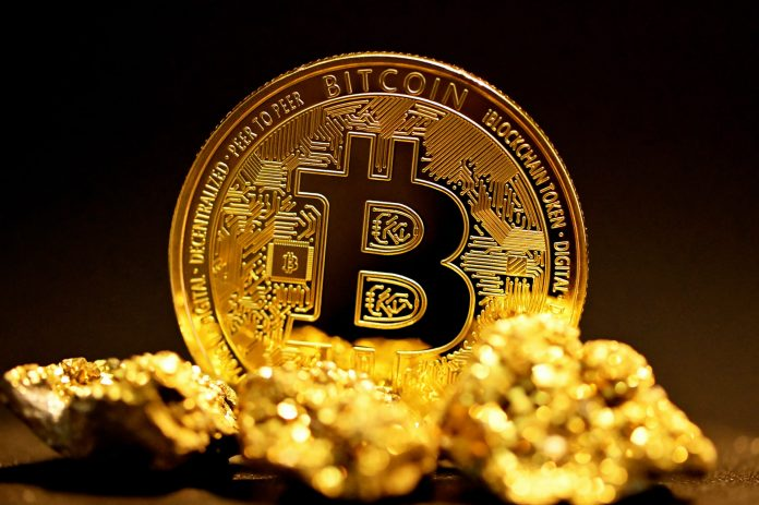 Så skapas Bitcoin