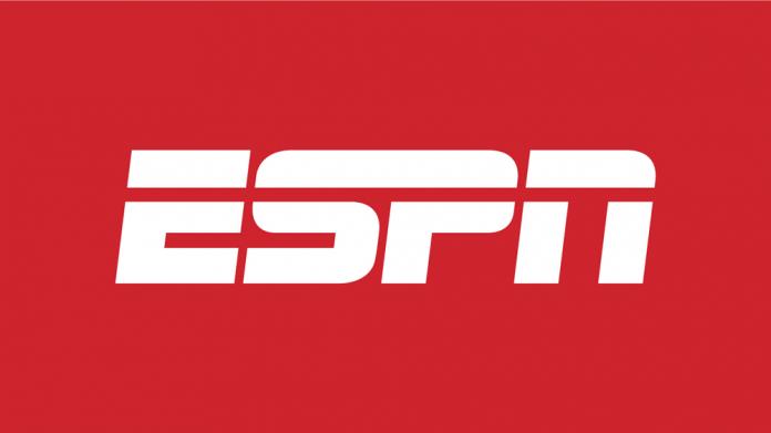 Ladda ner innehåll från ESPN